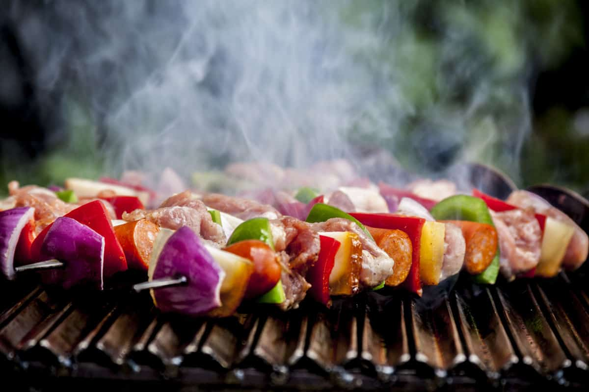 Char-Broil Tru Infrared Review: What's in the Box?
