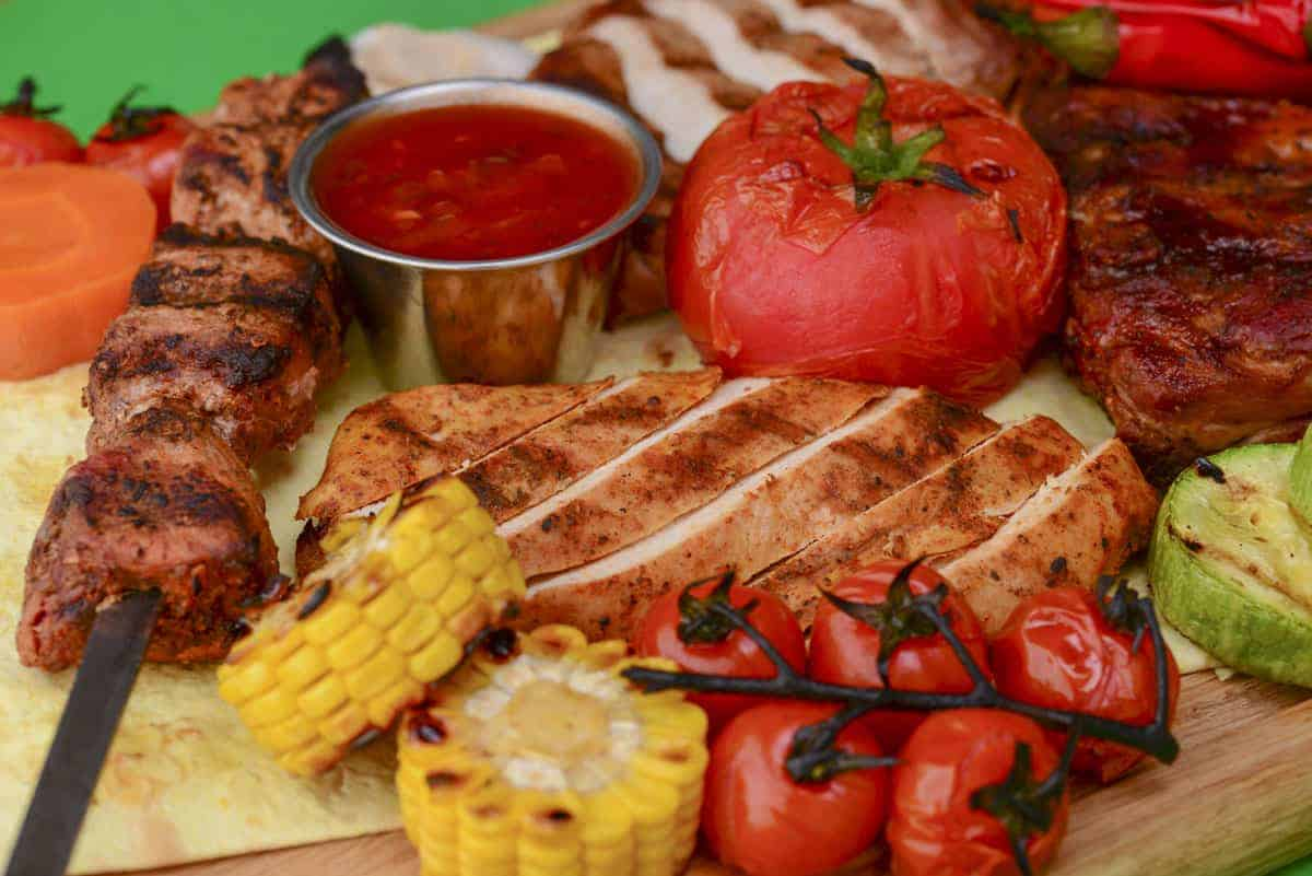 Members Mark Grill Review: Putting the Flames to the Test