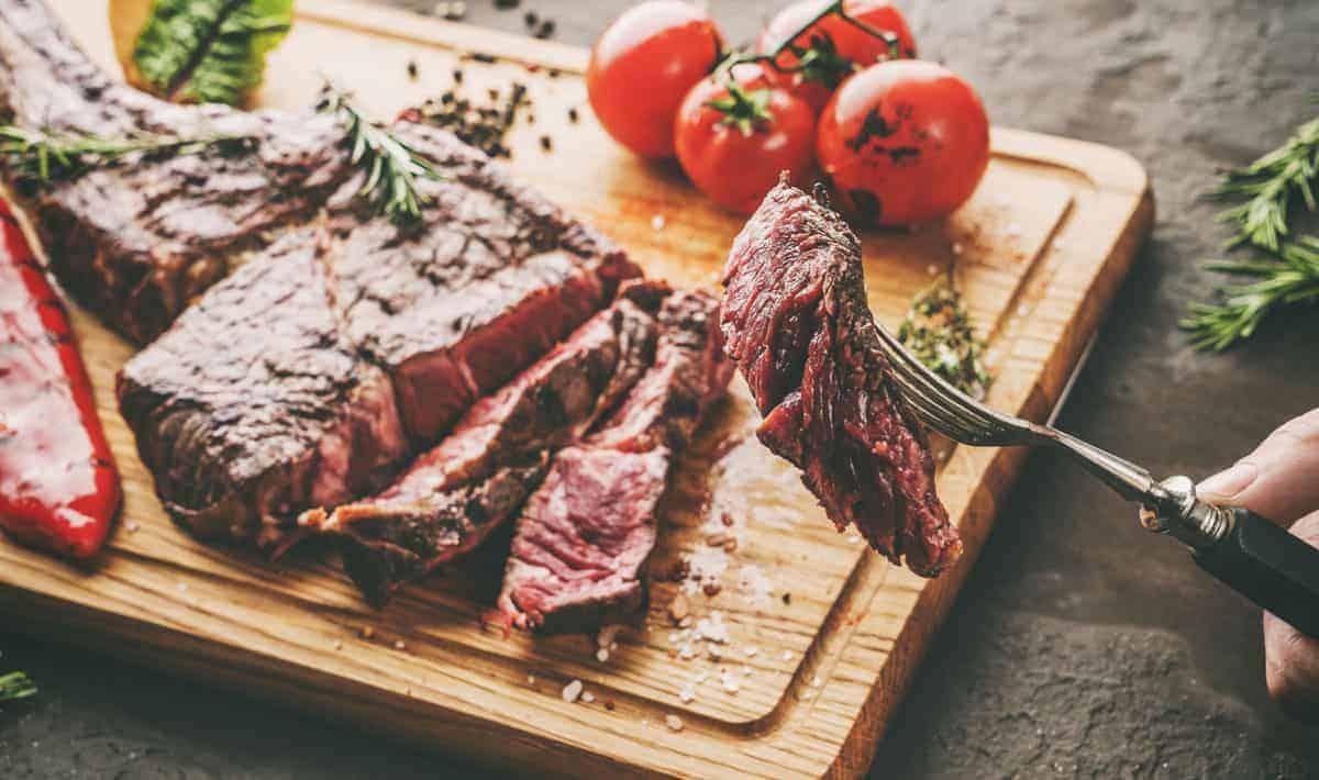 How To Grill A Tomahawk Steak Three Ways