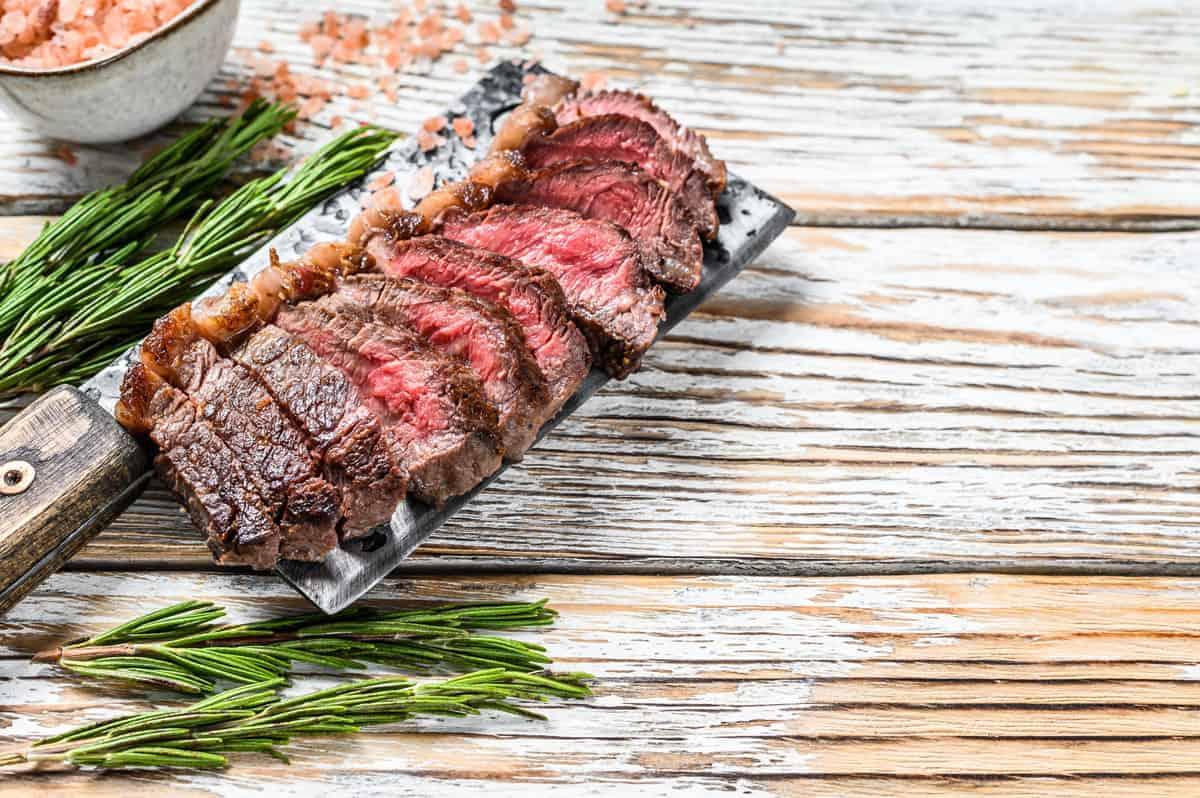 How To Grill Sirloin Cap Steak: A Beginner's Guide