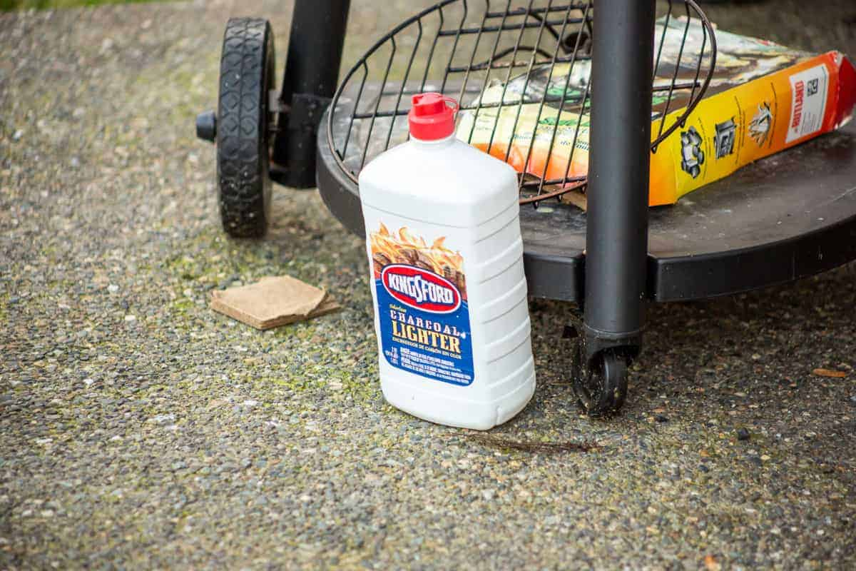 6 Great Ideas for Charcoal Lighter Fluid Substitutes