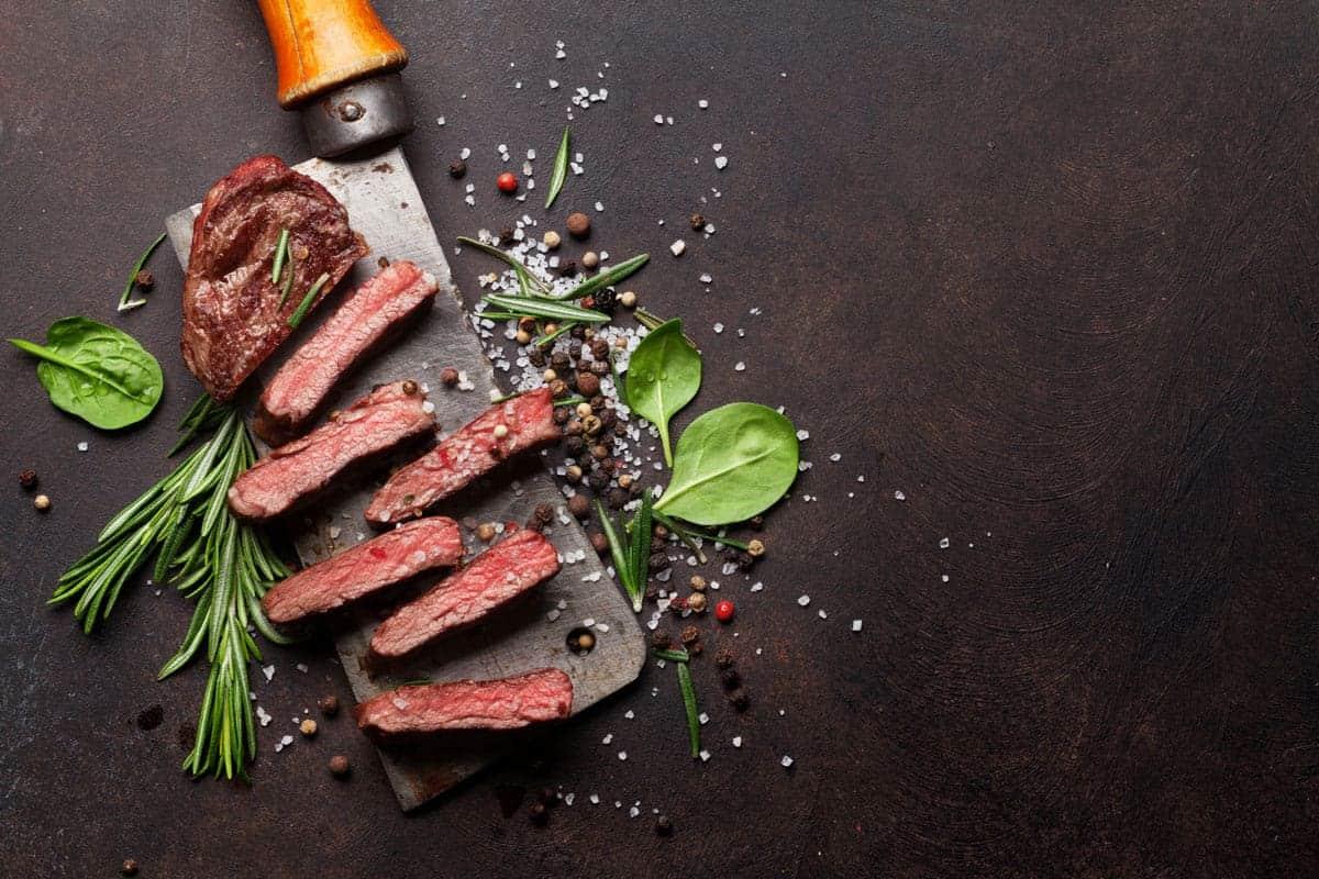 How To Grill Top Blade Steak Like a Seasoned Pro
