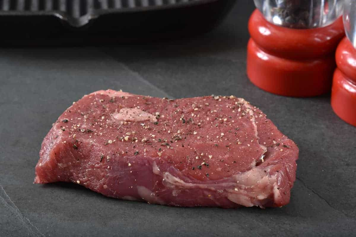 How to Grill Top Round Steak: All You Need to Know