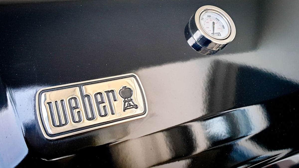Weber Spirit E-310 vs Genesis E-310: What's in a Name?