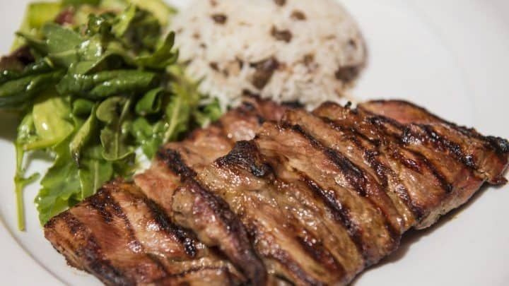Why Is My Steak Stringy, and What Can I Do About It?